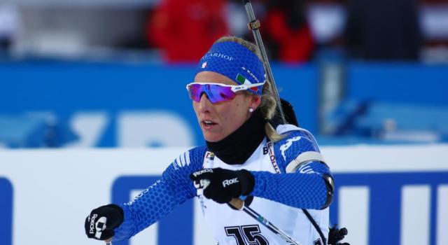 Biathlon, Coppa del Mondo Hochfilzen 2019: la staffetta femminile va alla Norvegia. Sanfilippo fallosa, sfuma il podio azzurro