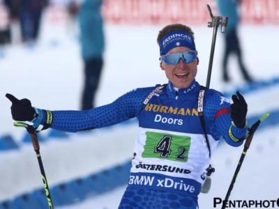 LIVE Biathlon, 10 km Sprint Oestersund 2019 in DIRETTA: Johannes Boe riparte da dove aveva lasciato, vincendo. Bormolini al miglior risultato della carriera