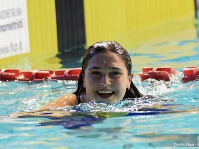 """Nuoto, Benedetta Pilato: """"Volevo tornare sotto i 30"""", puntavo al record mondiale junior. Per le Olimpiadi…"""""""