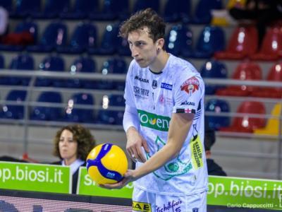 Volley, i migliori italiani della quarta giornata di Superlega. Zaytsev e Juantorena sempre sugli scudi. Che bravi i centrali di Padova!