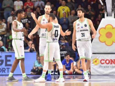 Dinamo Sassari-Hapoel Holon in tv, Champions League basket 2020: orario, programma e streaming