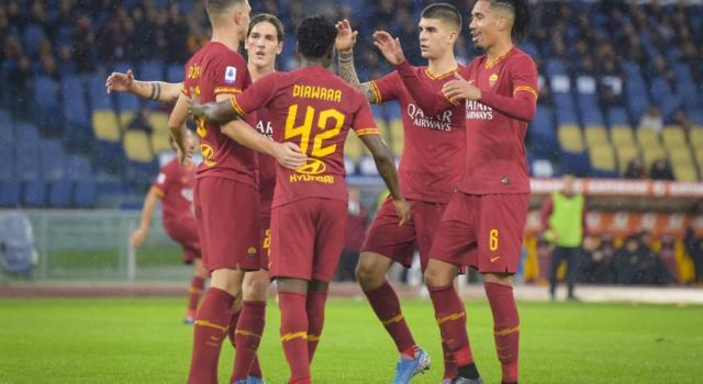 Roma-Udinese, Serie A: orario d'inizio, tv, streaming, probabili formazioni