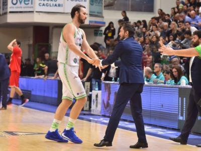 Dinamo Sassari-Strasburgo basket, Champions League oggi: orario d'inizio, come vederla in tv e streaming