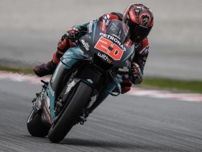 MotoGP, Test Valencia 2019 oggi: orario d'inizio, programma e aggiornamenti in tempo reale (20 novembre)