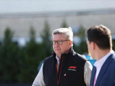 """F1, Ross Brawn sul punto aggiuntivo: """"E' stato un successo, potrà essere decisivo"""""""