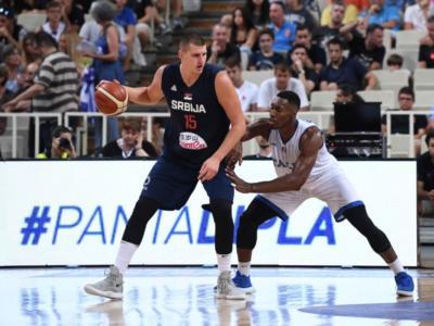 Basket, Preolimpico 2020: le avversarie dell'Italia ai raggi X. Serbia super favorita, da non sottovalutare Porto Rico e Repubblica Dominicana
