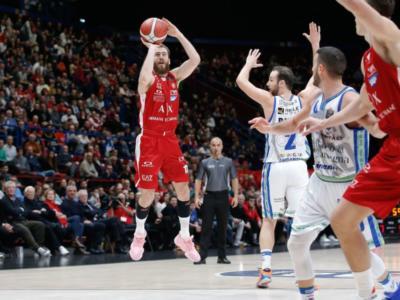Basket, le qualificate per le coppe europee 2021 e le retrocesse: i verdetti della Serie A 2020