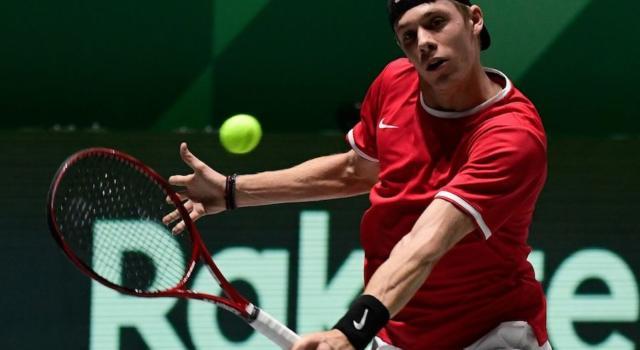 Coppa Davis 2019: prima storica finale per il Canada, battuta la Russia nel doppio decisivo