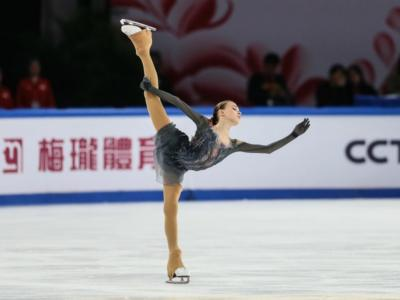 Pattinaggio artistico, Cup Of China 2019: Anna Shcherbakova trionfa e conquista il pass per Torino, Miyahara inguaia Tuktamysheva