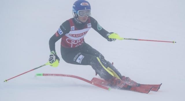 Sci alpino, Pagelle Slalom femminile Levi 2019: Mikaela Shiffrin da record. Primi punti per Martina Peterlini, ma l'Italia sprofonda