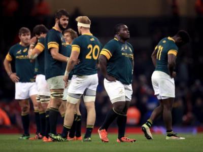 Albo d'oro Mondiali rugby: terzo titolo per il Sudafrica, raggiunta la Nuova Zelanda