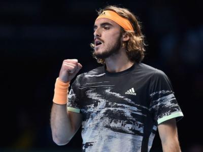 ATP Finals 2019: Stefanos Tsitsipas trionfa da debuttante nel torneo battendo in rimonta Dominic Thiem