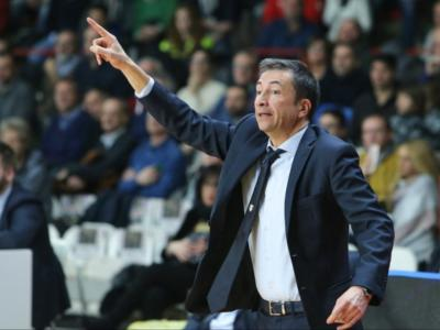 Basket, Virtus Bologna: Banchi, Obradovic o Scariolo per il dopo Djordjevic