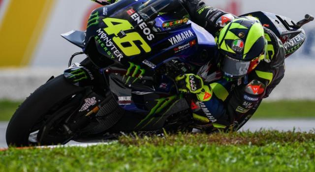 LIVE Test MotoGP Jerez 2019 in DIRETTA: la pioggia causa la chiusura del day-2, Marquez si opererà alla spalla, Valentino Rossi 10°