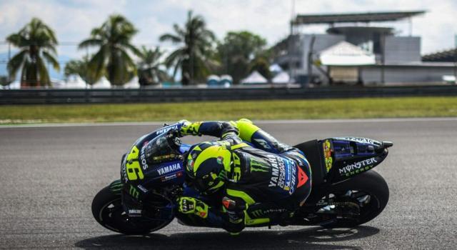 LIVE MotoGP, Test Sepang 2020 in DIRETTA: bilancio positivo per Valentino Rossi a Sepang, rimandato Dovizioso