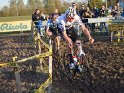 Coppa del Mondo ciclocross 2019-2020: van der Poel surclassa tutti a Hoogerheide. Aerts vince la classifica generale