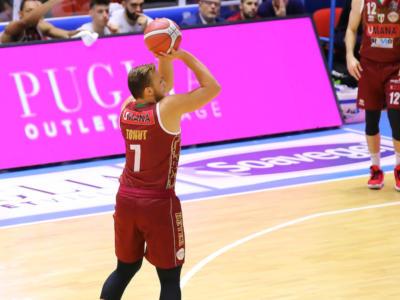 LIVE Partizan Belgrado-Venezia 69-83, Eurocup basket in DIRETTA: una straordinaria Reyer espugna la Stark Arena!