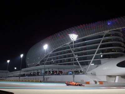 F1 GP Abu Dhabi 2020: da assegnare il ruolo di vice-campione e il 3° posto nel Mondiale costruttori