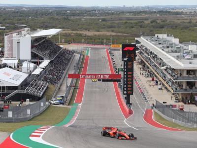 LIVE F1, GP Usa 2019 in DIRETTA: pole di Bottas, Vettel secondo a 0.012! 4° Leclerc con il motore vecchio!