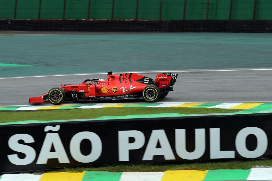 LIVE F1, GP Brasile 2019 in DIRETTA: Ricciardo al comando nelle FP3, tra poco Ferrari e Mercedes con gomme morbide - OA Sport