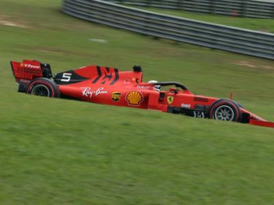 """LIVE F1, GP Brasile 2019 in DIRETTA: incidente assurdo tra Leclerc e Vettel. L'amarezza di Binotto: """"Vanificato tutto il lavoro"""""""