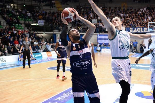 Basket, 10^ giornata Serie A 2019-2020: Venezia supera ...