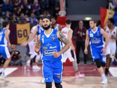 Basket, Serie A 2020: Treviso vince un importantissimo scontro salvezza sul campo di Pistoia