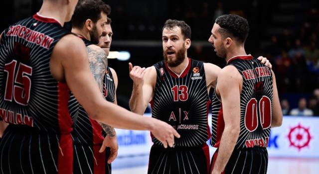 Basket, Eurolega 2019-2020: tutti i risultati di oggi (7 novembre). Milano vince ancora. Bene Real Madrid ed Anadolu Efes