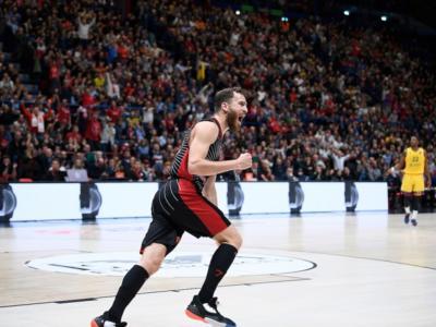 Basket, Eurolega 2019-2020: Milano non vuole fermarsi. Al Forum l'Olimpia sfida il Baskonia