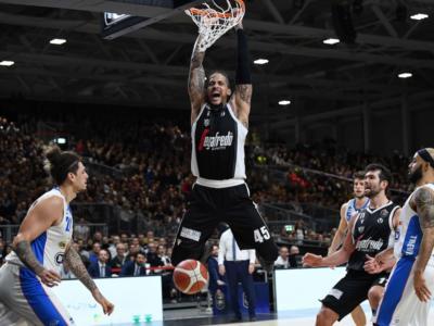 LIVE Sport, risultati e notizie 5 gennaio in DIRETTA: Vinatzer terzo a Zagabria! Definita la Final Eight della Coppa Italia di basket
