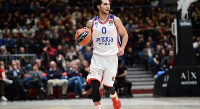 Basket, Eurolega 2019-2020: l'Anadolu Efes sbanca Barcellona e ritorna in vetta, successi esterni anche per Cska Mosca e Stella Rossa