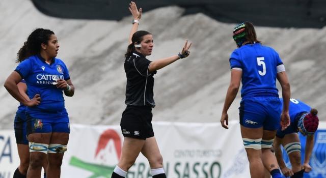 Test Match rugby femminile 2019: Inghilterra-Italia 60-3, britanniche troppo superiori per le azzurre