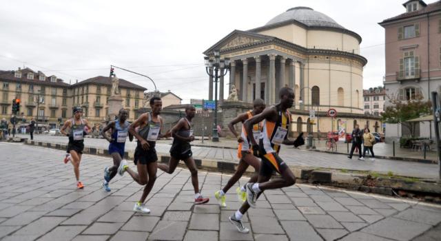 Maratona T-Fast 42 km 2019 cancellata! L'allerta meteo rende impossibile gareggiare