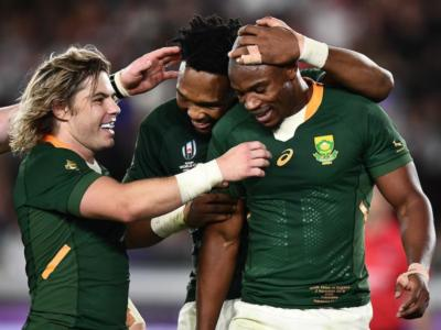 Rugby, Mondiali 2019: Sudafrica rinato, All Blacks all'addio e l'Europa sta, ancora una volta, a guardare