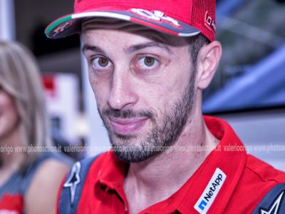 """MotoGP, Andrea Dovizioso: """"Finalmente ho trovato buone sensazioni in qualifica. In gara può succedere di tutto"""""""