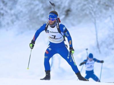 Biathlon, Europei Open junior Hochfilzen 2020: Patrick Braunhofer di bronzo nell'individuale!