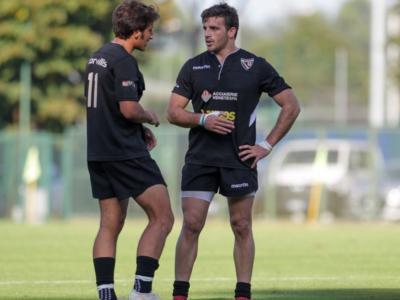 Rugby, TOP10 2021: Petrarca Padova già aritmeticamente qualificato alle semifinali Scudetto