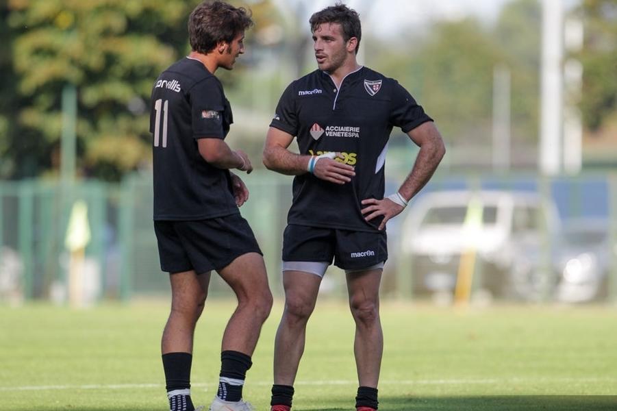 Rugby, TOP10 2021: Petrarca e Rovigo vincono nei recuperi contro Fiamme Oro e Lazio