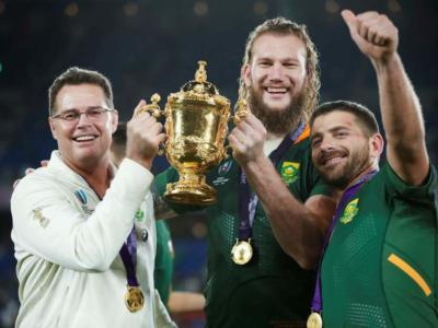 Rugby, il Sudafrica rinuncia al Rugby Championship 2020: il torneo si chiamerà Tri Nations