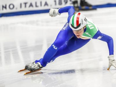 Short track, Europei 2021: ottimo avvio per l'Italia a Gdansk. Ein plein delle azzurre, bene le staffette