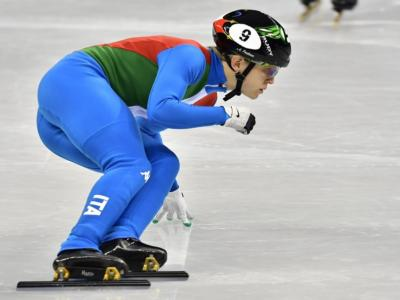 Short track, la staffetta femminile italiana si tinge di bronzo ai Mondiali di Dordrecht!
