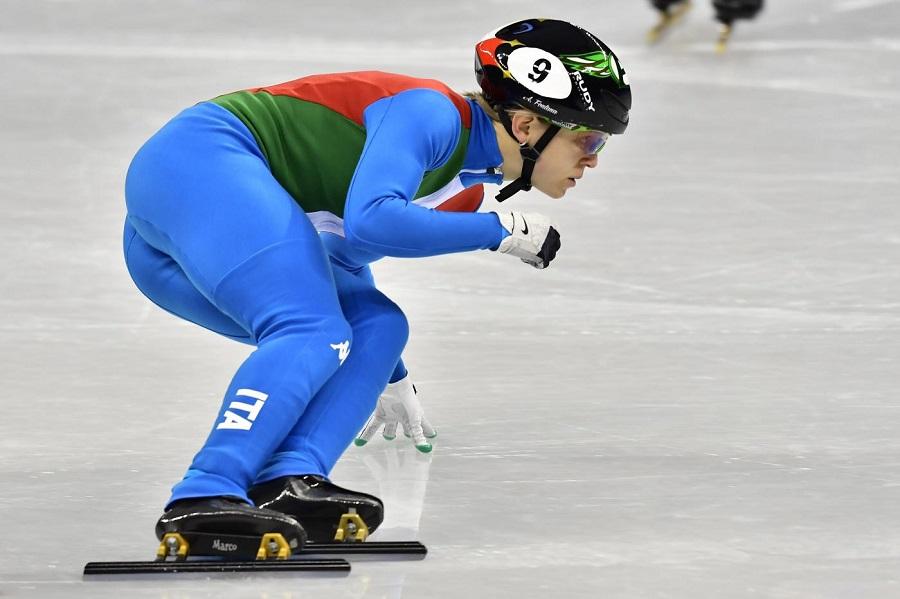 Short track, i convocati dell'Italia ai Mondiali 2021: Arianna Fontana guida la truppa tricolore a Dordrecht