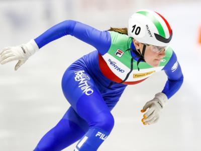 Short track, Europei 2021: Pietro Sighel splendida sorpresa. Valcepina squalificata nei 500m, le staffette volano in finale