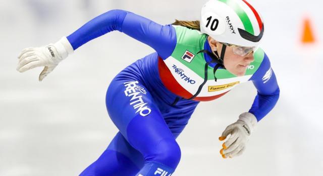 LIVE Short track, Europei 2021 in DIRETTA: Cassinelli e Confortola in semifinale nei 1500 metri e nei quarti nei 1000. Sighel impressiona nei 500 metri