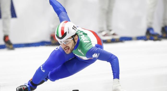 Short track, Coppa del Mondo Dordrecht 2020: la staffetta maschile si gioca il Mondiale. Valcepina cerca il riscatto