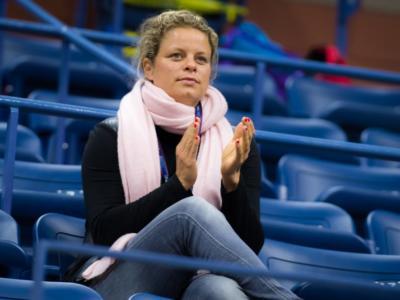 Tennis: Kim Clijsters tornerà in campo a marzo 2020 per via dell'infortunio al ginocchio destro