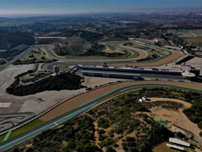 MotoGP 2020: doppio appuntamento a Jerez, GP di Spagna e GP di Andalusia