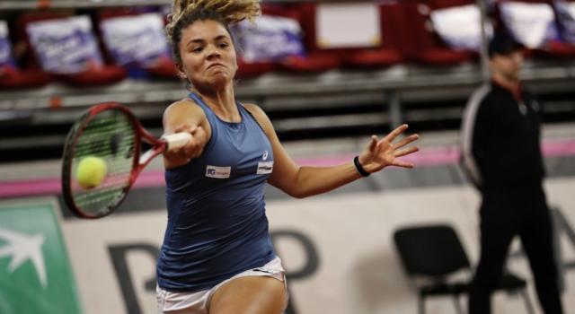 Tennis, Fed Cup 2020: l'Italia va a caccia della seconda vittoria e sfida l'Estonia di Anett Kontaveit