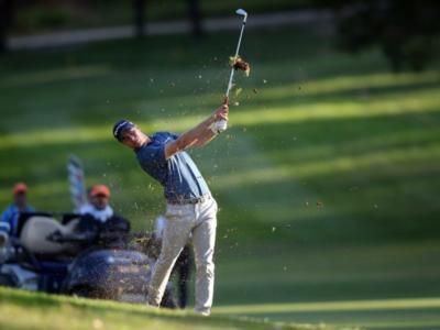 Golf: in sei al comando dell'Oman Open dopo tre giri, Guido Migliozzi a un colpo. Battaglia furiosa a Muscat