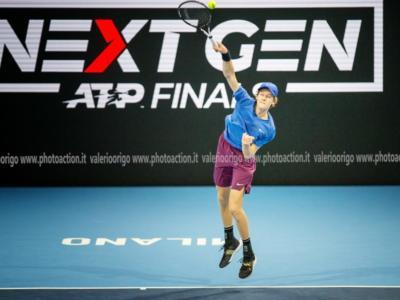 Tennis, l'Italia è la Nazione più vincente nei Challenger: 15 sigilli nel 2019. Sinner, Berrettini e Mager dominano